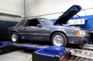 Vortech Video of the Week: Chris Longo's 800 RWHP Notchback