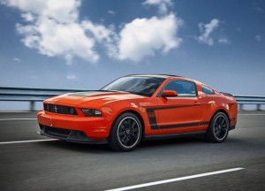 Mustang and Other Muscle Cars Outsell Hybrids Despite Fuel Costs in May