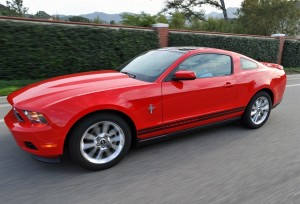 Video: American Muscle Starts Modifying Their 2011 V6 Project Car