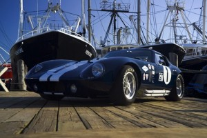 Factory Five Resurrects An American Racing Legend: Shelby Daytona
