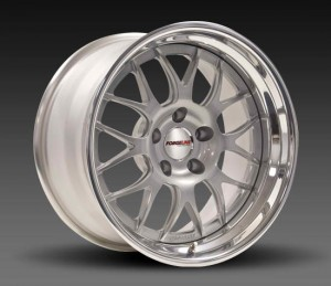 Forgeline Motorsports Releases Two New Wheels