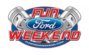 Fun Ford Weekend Announces 2012 Schedule, Names New President