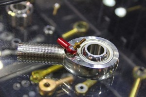 PRI 2011: Fragola Hoses, Fittings, And FK Rod Ends