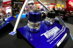 PRI 2011: Lighter and Smaller Blow off Valves From Turbosmart