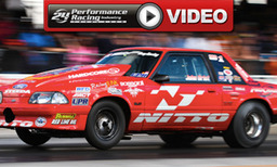PRI 2011: ProCharger Recognizes Its 2011 Championship Customers