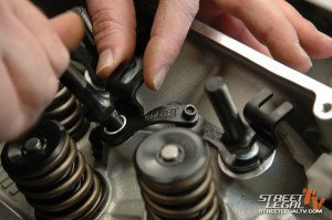 Engine Building Tips Part 1: Oiling System, Valvetrain Stabilizers, and Geometry