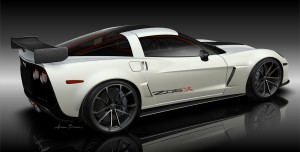 Camaro SSX and Corvette Z06X – Track Ready and Deadly Serious