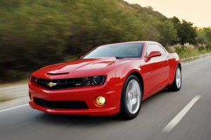 Ford Confirms: Camaro Outsold Mustang in 2010