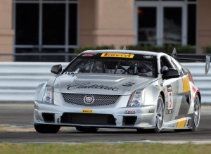 Updated With Video: Cadillac Racing Debuts This Weekend in St. Pete