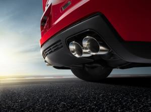 Video: Hear the Camaro ZL1 Exhaust