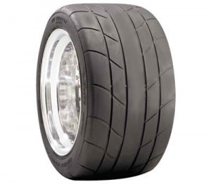 New Sizes of ET Street Radial II Tires Offered by Mickey Thompson