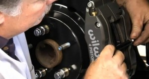 Video: How to Install Wilwood Brakes on a 4th Gen Camaro