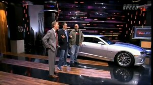 "Video: 5th Gen Camaro Wins Modern Muscle Battle on ""The Car Show"""