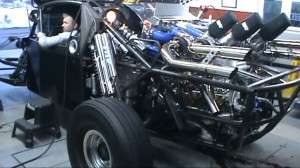Video: Wicked Turbo LSX Powered Dune Buggy on the Dyno